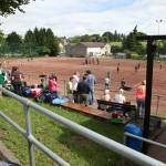 """Sportplatz """"Am Dorfweiher"""""""