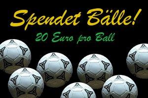 Ballspender