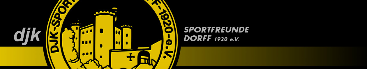 DJK Sportfreunde Dorff