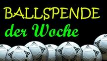 Ballspenden